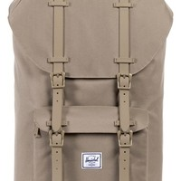Men's Herschel Supply Co. 'Little America' Backpack - Brown