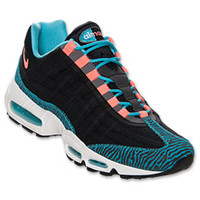Men's Nike Air Max 95 Premium Tape Running Shoes