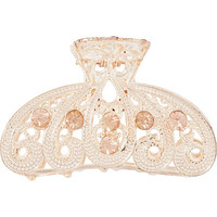 Stone Embellished Claw Clip | Ulta Beauty