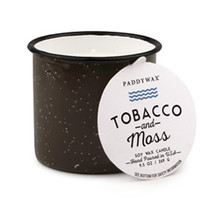 Tobacco & Moss 9 oz. Alpine Candle