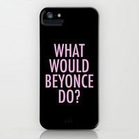 béyonce iPhone & iPod Case by Trend   Society6