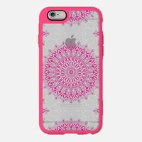 pink mandala tile iPhone 6 case by Julia Grifol Diseñadora Modas-grafica | Casetify