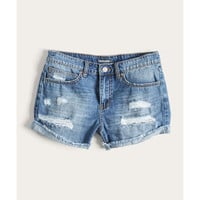 COAST RYDER DENIM SHORTS