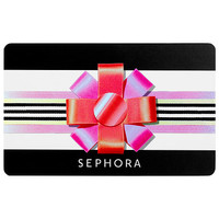 Holiday Gift Card - SEPHORA COLLECTION | Sephora