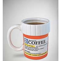 Prescription Mug - 12 oz. - Spencer's