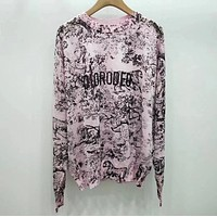 DIOR Top Sweater Pullover