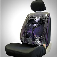 Nightmare Before Christmas Car Seat Cover - Spencer's