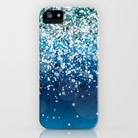 Spark Variations IV iPhone & iPod (+iPad, Laptop, Pillow) Case by Rain Carnival