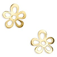 Karen London Bloom Stud Earrings | Nordstrom