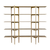 Primo Shelving System - A+R Store