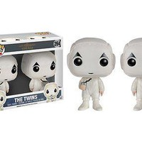 Funko Pop! Movies: Miss Peregrine's Home for Peculiar Children - The Twins