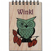 Wink Notepad Small