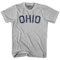 Ohio Union Vintage T-shirt