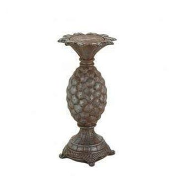 Candle Holders Small Pineapple Candleholder