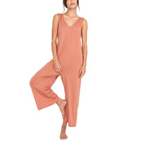 The Sleep V Jumpsuit