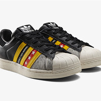 """The Latest Rita Ora x adidas Originals Deconstruction Pack Is """"Banned From The Normal"""" • KicksOnFire.com"""