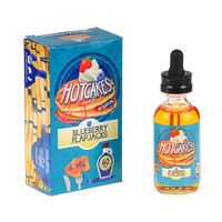 Hotcakes Blueberry Flapjacks eLiquid