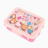 Hello Kitty Lunch Container: Birthday