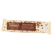 Wheelers Gourmet Pecan Divinity Bar