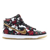Nike Dunk High Sb Ugly Christmas Sweater | Best Deal Online