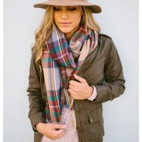 Allyssa- Army green cargo jacket is the perfect fall piece