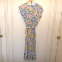 BELLE FRANCE Secret Garden Dress
