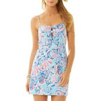 Petra Dress - Lilly Pulitzer