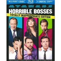 Horrible Bosses (Totally Inappropriate Edition) (2 Discs) (With Hangover 3 Movie Money) (Blu-ray)
