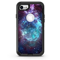 Trippy Space - iPhone 7 or 8 OtterBox Case & Skin Kits