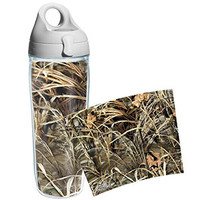 Tervis Tumbler Realtree Max-4 Camo Wrap Water Bottle
