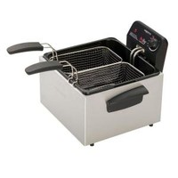 Presto 12-Cup Deep Fryer 05466 at The Home Depot - Mobile