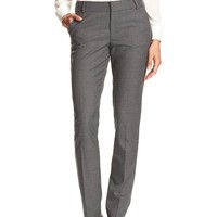 Banana Republic Womens Factory Martin Fit Straight Trouser