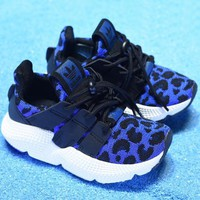 ADIDAS Girls Boys Children Baby Toddler Kids Child Durable Breathable Sneakers Sport Shoes-3