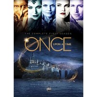 Once Upon a Time: The Complete First Season - Movies / TV