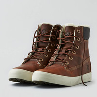 Timberland Flannery Sneaker Boot, Brown