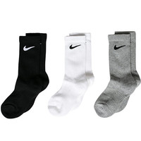 3-Pack Cushion Crew Sock, Nike