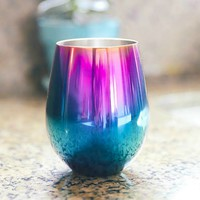 Mirage Stemless Wine Glass