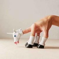 Handicorn Finger Puppet Set