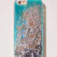 Glittery Baroque iPhone 6/6s Case - Urban Outfitters