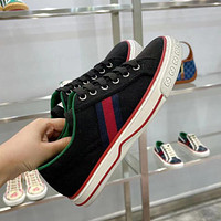 Gucci GG Tennis 1977 sneakers shoes