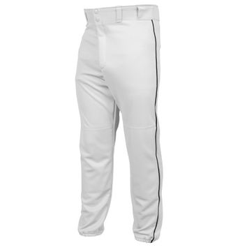 Majestic Athletic Pro Style Adult Piped Baseball Pant