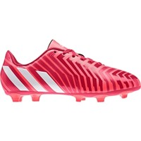adidas Women's Predito FG Soccer Cleats - Pink/White   DICK'S Sporting Goods