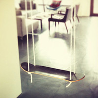 NIZE Skateboard-Swing - Bolt