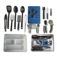 30 Piece Kitchen Utensil Set - Room Essentials™