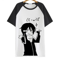 Noragami Anime T-shirt