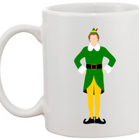 Holiday Helper Mug