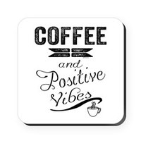 Coffee and Positive Vibes Cork Coaster> Coffee and Positive Vibes> Sheldon To Mr Darcy Art by Alice Flynn