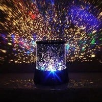 VeeCome VeeCome Star Master LED Projector Night Light for babies and kids as gifts and presents.:Amazon:Home & Kitchen