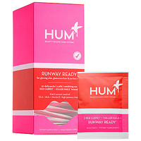 Hum Nutrition Runway Ready™ Supplements (30 Daily Packs)