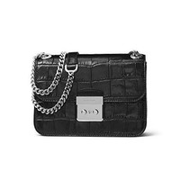 MICHAEL Michael Kors Sloan Medium Chain Shoulder Bag